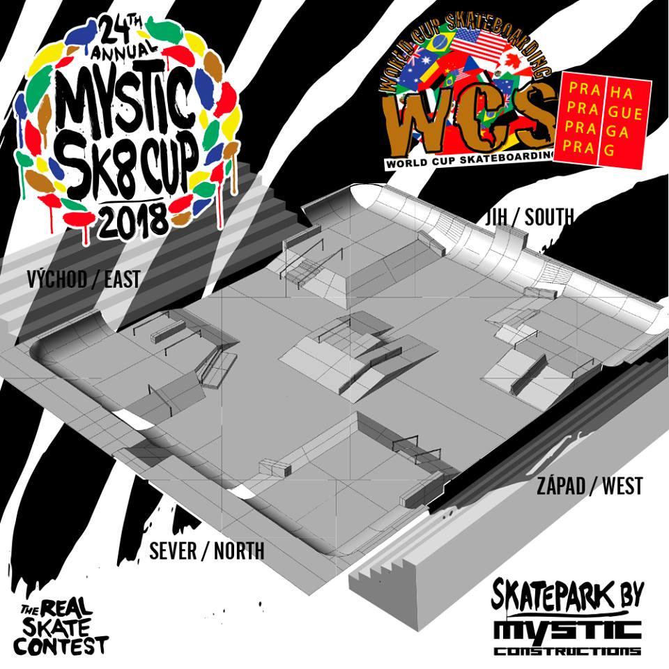 Mystic Constructions » Mystic Skatepark a bowl mají nový povrch pro ... 0231f63ce61
